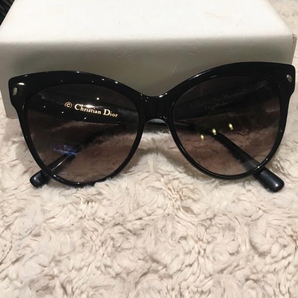 fa4f9b7cae8c Dior Accessories - 🔥 FLASH SALE🔥 DIOR Authentic Cat Eye Sunglasses.